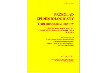 Przegląd Epidemiologiczny