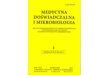 Medycyna Doświadczalna i Mikrobiologia