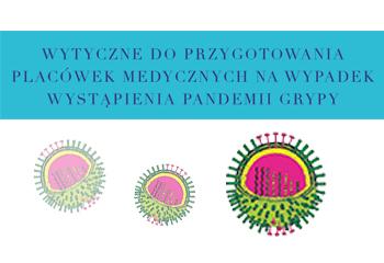 11.07.2018 Konferencja prasowa – Wytyczne do przygotowania placówek medycznych na wypadek wystąpienia pandemii grypy
