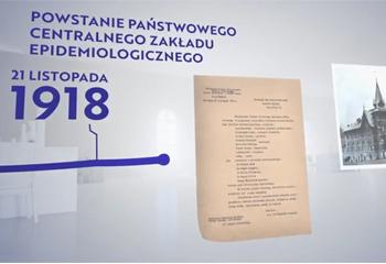 10-04-2018  100 lat troski o zdrowie Polaków