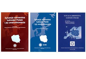Sytuacja zdrowotna ludności Polski 2012, 2016, 2018