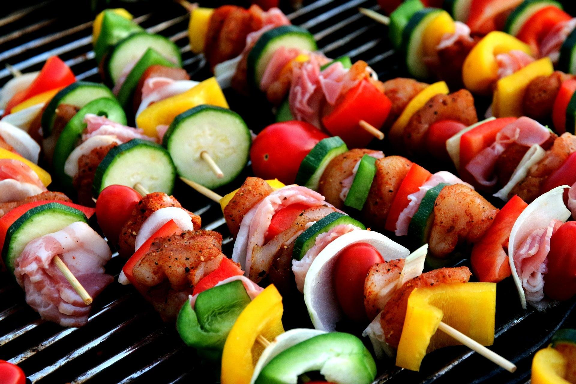 Czy grillowana żywność jest bezpieczna?