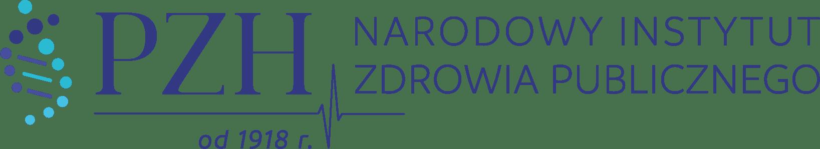 Logo NIZP-PZH
