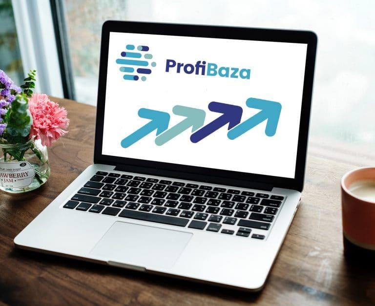 Korzyści płynące z wdrożenia projektu ProfiBaza