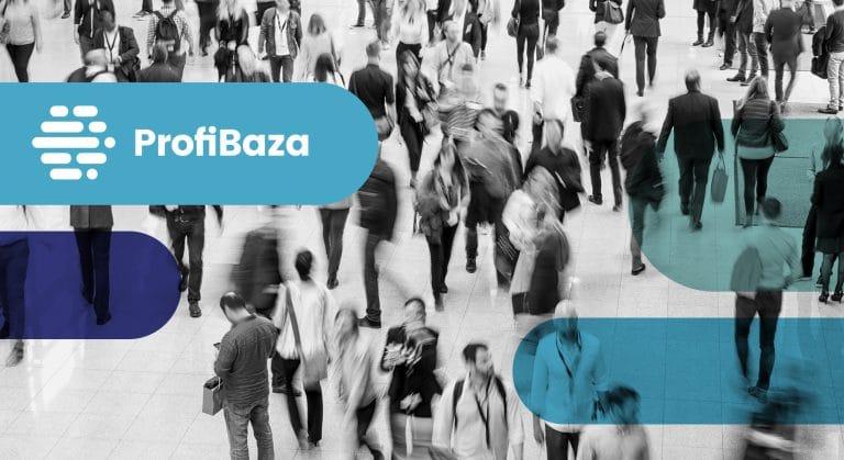 Podstawowe informacje o projekcie ProfiBaza