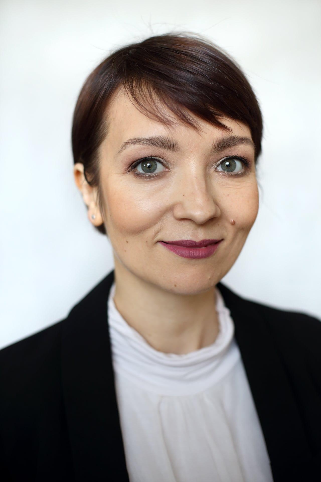ProfiBaza - Izabela Rusak