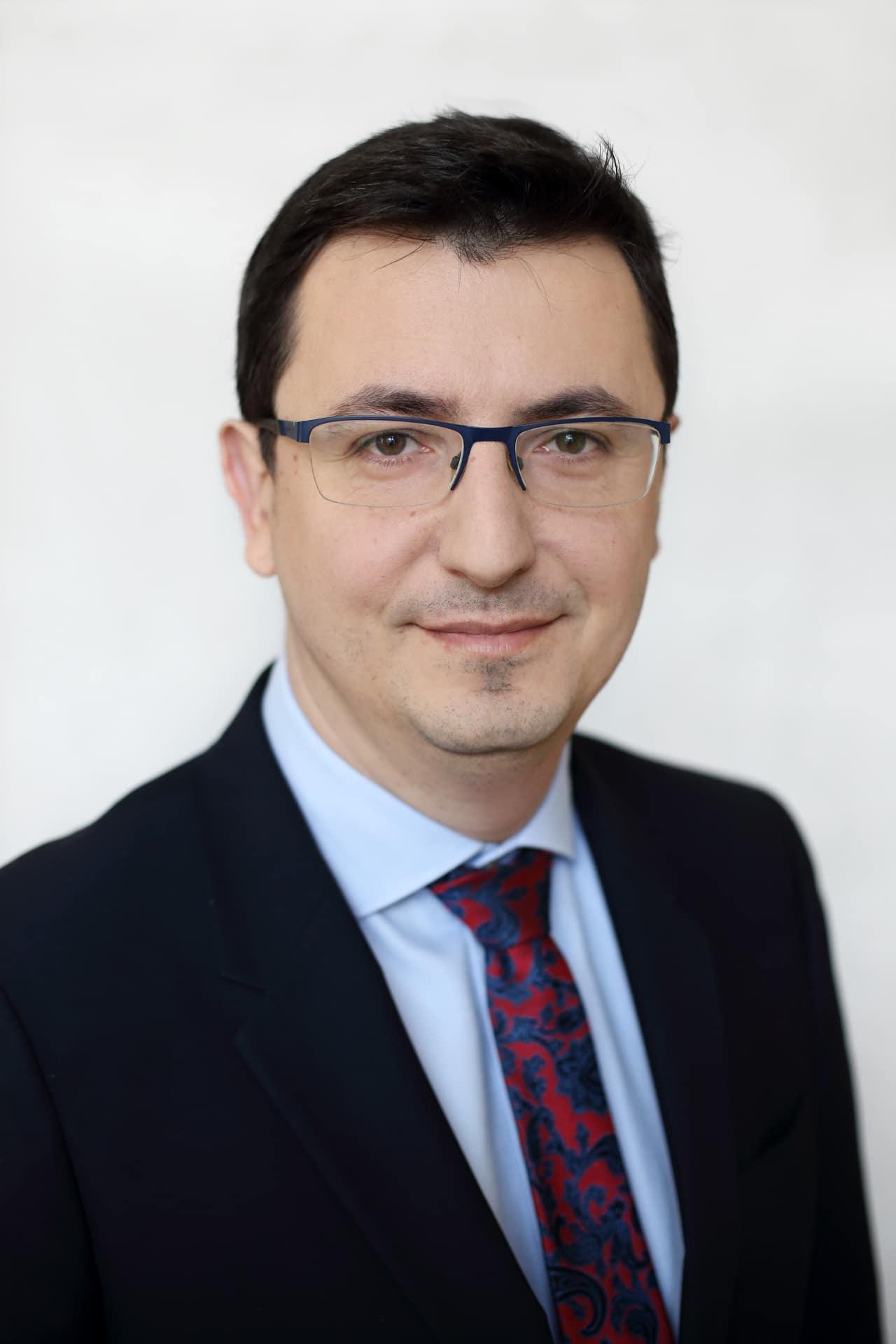 ProfiBaza - Grzegorz Juszczyk