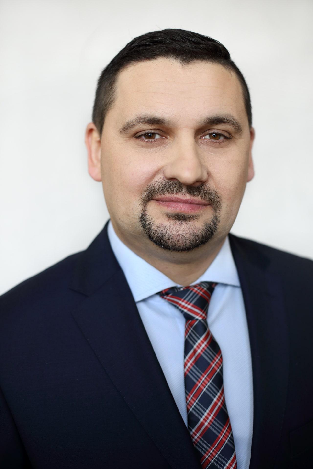 ProfiBaza - Rafał Patoła