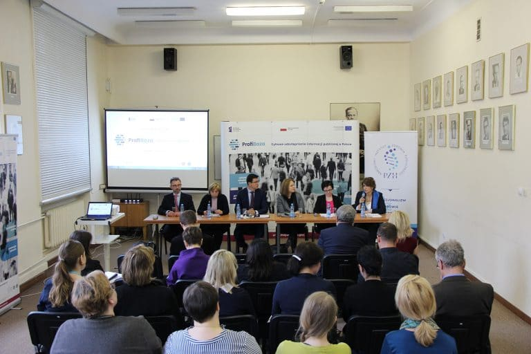 ProfiBaza – podsumowanie konferencji prasowej