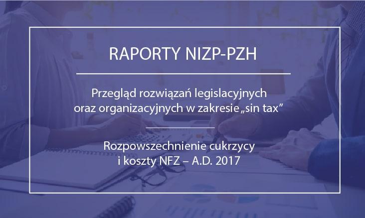 Raporty NIZP-PZH