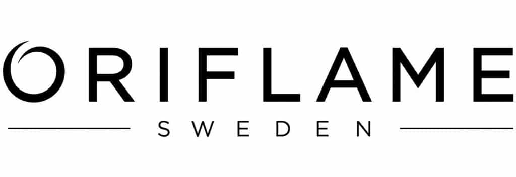 Oriflame logotyp