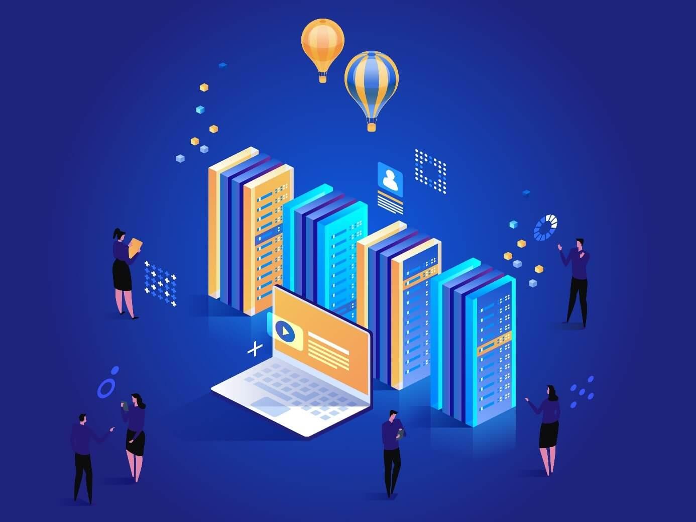 Idea udostępniania danych publicznych