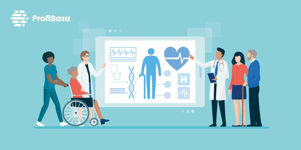 Internetowe konto pacjenta – historia Twojego zdrowia