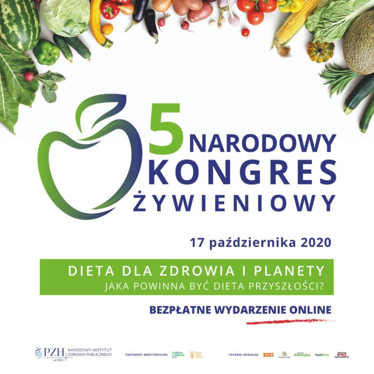 V Narodowy Kongres Żywieniowy