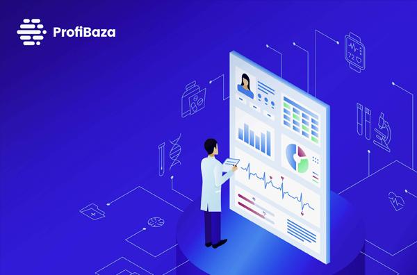 Lepszy dostęp do danych – sprawniejsza ochrona zdrowia