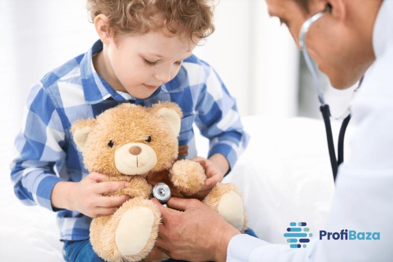 Programy polityki zdrowotnej i programy profilaktyczne kierowane do dzieci