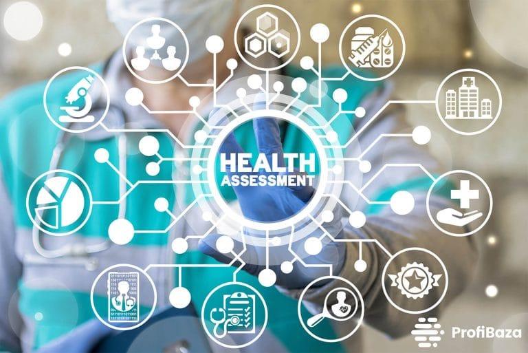 Ocena wpływu (oddziaływanie) na zdrowie