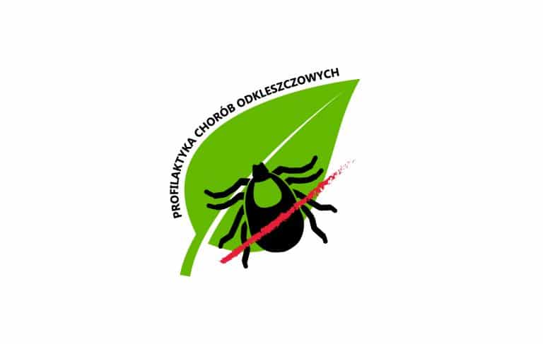 """Projekt POWR.05.01.00-00-0003/20 pn. """"Profilaktyka chorób odkleszczowych w makroregionie centralnym""""."""