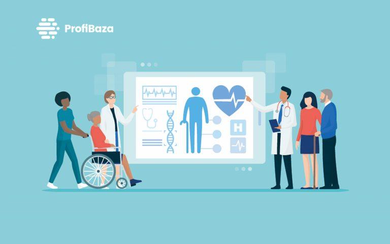 Urazy seniorów poważnym wyzwaniem dla zdrowia publicznego