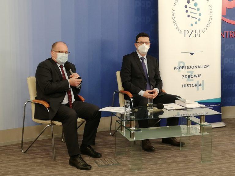 Rekomendacja wdrożenia Planu Odbudowy Zdrowotnej oraz redefinicji systemu profilaktyki i leczenia chorób Polaków.