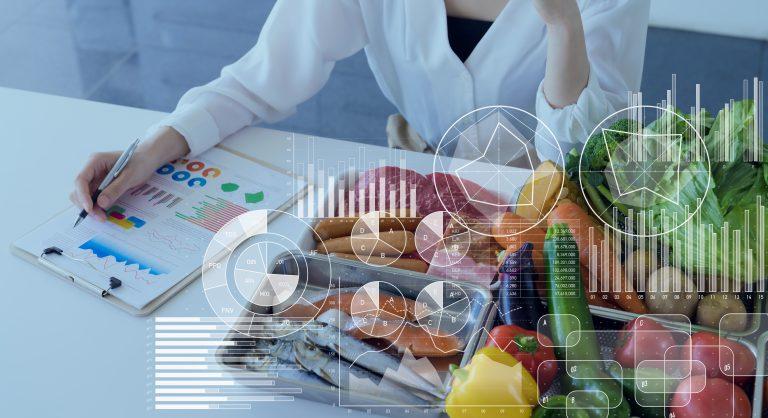 Analiza potencjalnego zagrożenia zdrowia konsumentów wynikającego z obecności pozostałości pestycydów w żywności dostępnej na polskim rynku w roku 2018