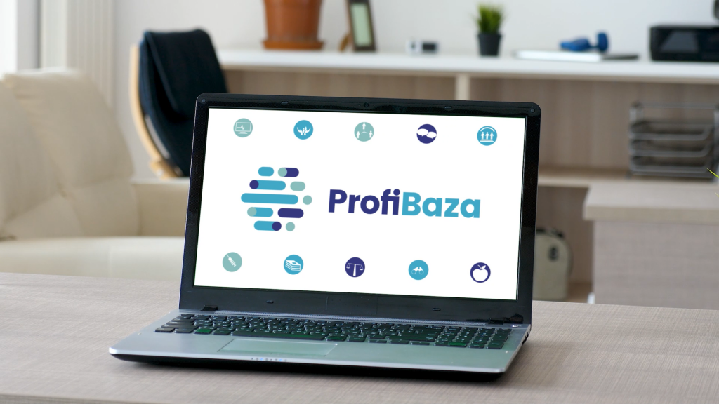 ProfiBaza - film podsumowujący projekt_baner