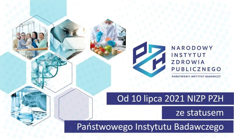 Read more about the article NIZP PZH Państwowym Instytutem Badawczym