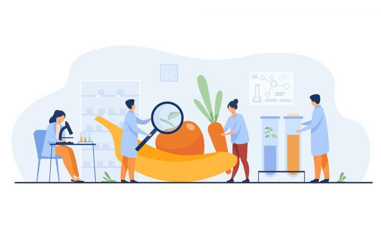 Read more about the article Tlenek etylenu w żywności
