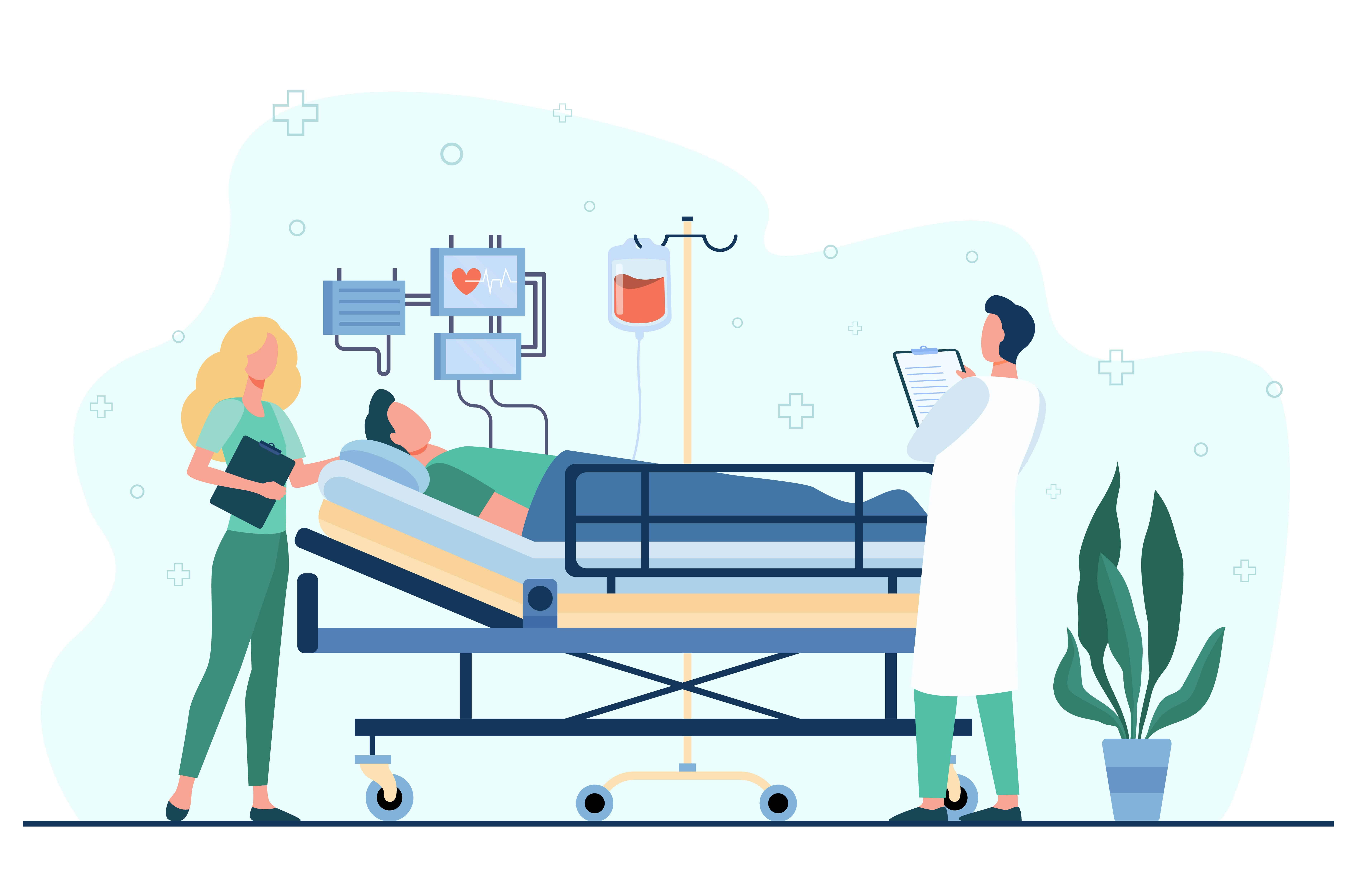 Read more about the article Europejskie wytyczne dotyczące sieci onkologicznych – konferencja online projektu iPAAC