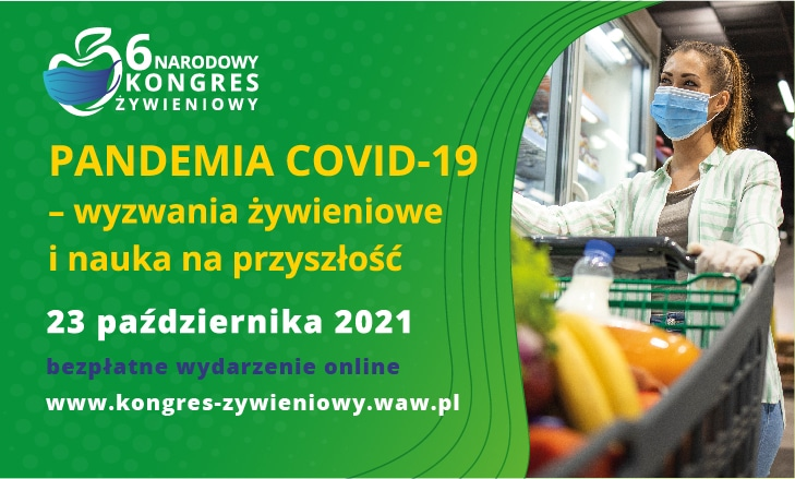 Read more about the article VI Narodowy Kongres Żywieniowy